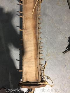 Loom, Antique