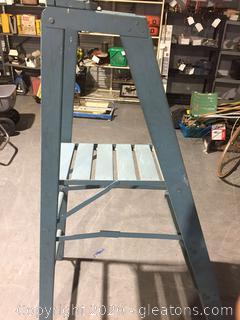 Pool Ladder(Diving )