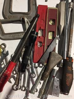 Tool Lot