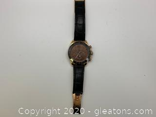 Men's Rolex 3131 Wrist Watch