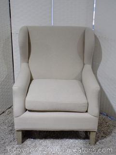 NEW! Wing Chair by Coaster Furniture