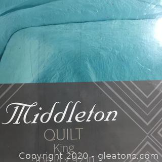 Quilt by Middleton