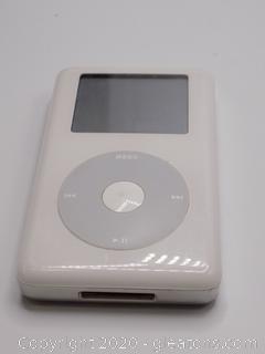 20 GB Ipod
