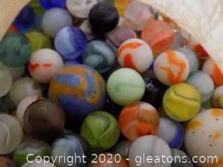 Vintage Marbles (1952)