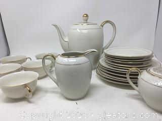Bavaria China Lot