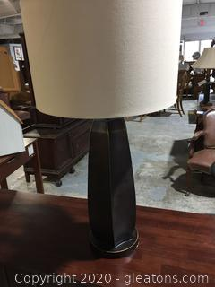 Contemporary Lamp