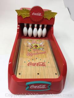 Coca-Cola Pin-Ball