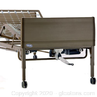 Invacare Hospital Bed A