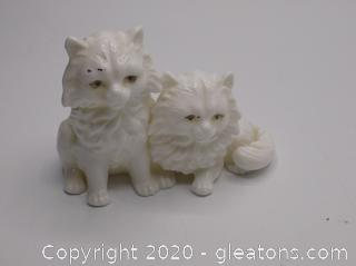 Ardalt Japan Porcelain Cats