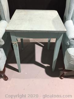 Side Table / Card table