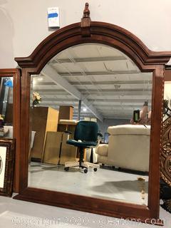 Elegant Wall or Dresser Mirror