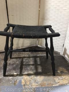 Vintage Stool (DIY)