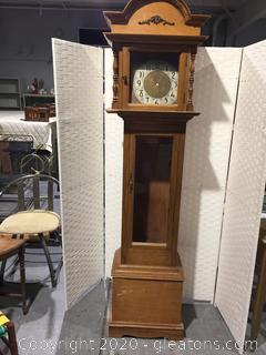 Grand Father Clock - DIY