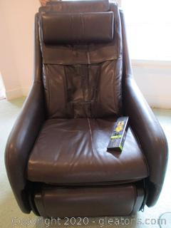 Human Touch Zero G.4.0 Massage Chair