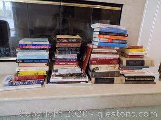 Big Lot of Books