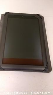 NOOK  WITH PAD COVER