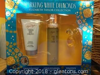 WHITE DIAMOND PERFUME( NEW)