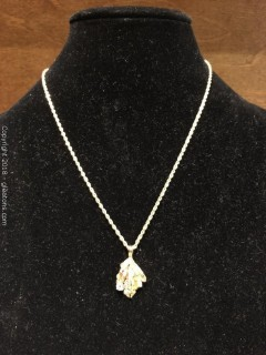 """14kt Yellow Gold, 18"""" Chain 2.0mm"""