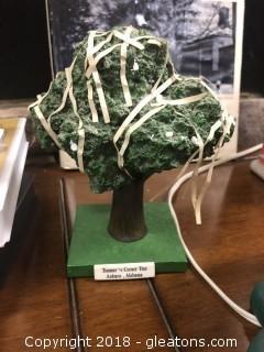 Toomer's Corner Tree - Collegiate Collectables