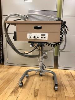Unitek MetalCraft Delivery Cabinet