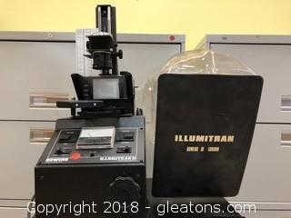 Bowens Illumitran 3S