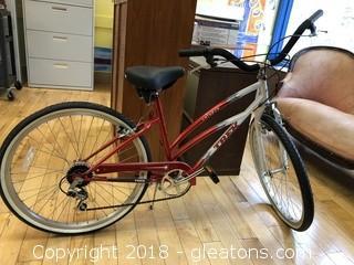Trek Calypso Bike, Women's