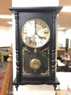 Gilbert 31 Day Clock