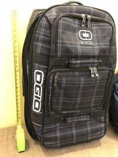 Ogio Rolling Suitcase Like New