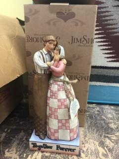Jim Shore Figurine