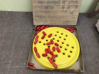 VTG Slolitare Board Game