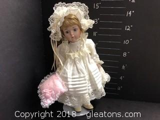 "15"" Tooth Fairy Doll"