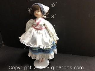 Gorham Doll