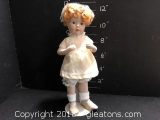 Balliol 1999 Doll