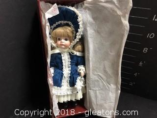 """Dynasty Doll """"Sally"""""""