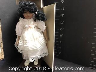 """16"""" Decor + More Doll"""