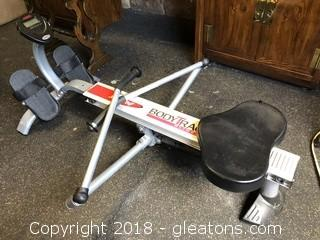 Exercise Machine Stamina Body Trac Glider