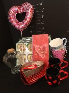 Valentines Day Items