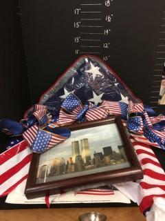 Patriotic Display Items