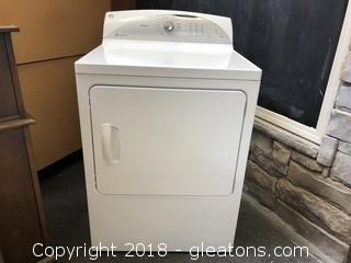 Ge Adora Dryer