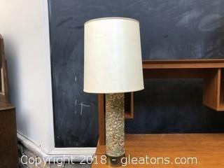 Table Lamp Mid Century Mod