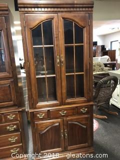 Vintage Cabinet (C)