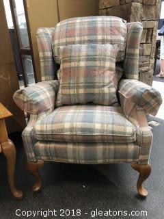 Broy Hill Arm Chair (B)