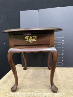 Beautiful end or side table
