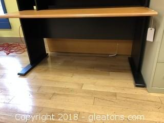 Herman Miller Office Desk (B)