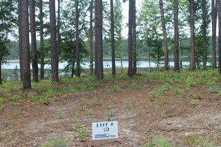 LOT 10 - Has Permit to Build a Dock