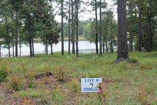 LOT 9 - Has Permit to Build a Dock