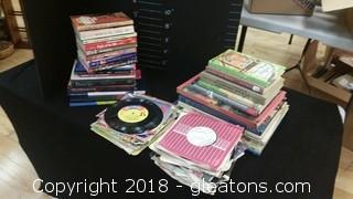 Books/Records
