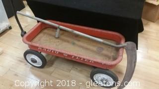 Old Wagon Cycle