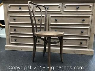 19th Century Thonet Bentwood Chair (A)