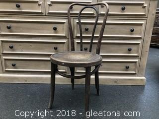 19th Century Thonet Bentwood Chair (B)